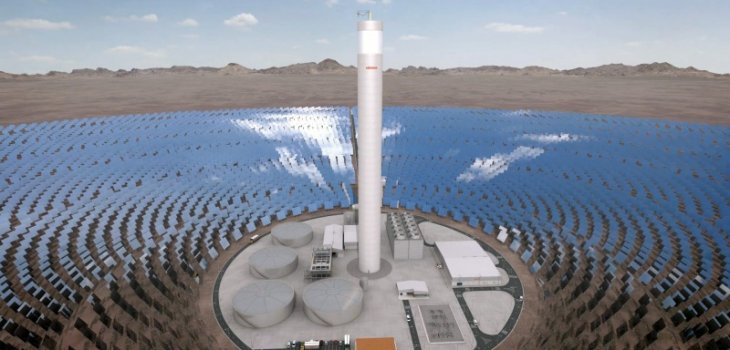 Chile-csp-termosolar-abengoa