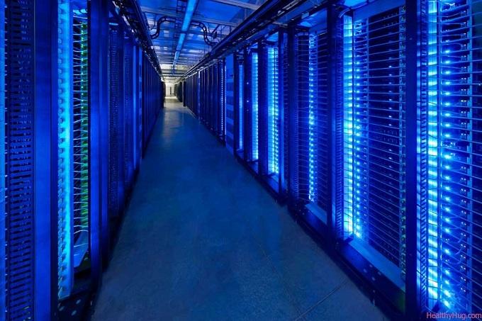 servidores-data-center
