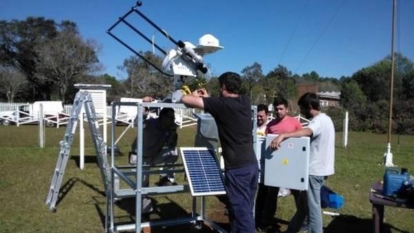 Para llevar adelante el proyecto se creó el Sistema Argentino de Evaluación de Energía Solar (Enarsol), que contará con una red de 30 estaciones.